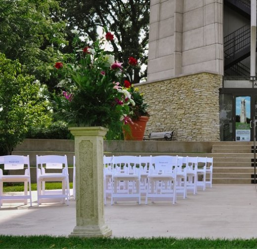 Weddings at the Carillon